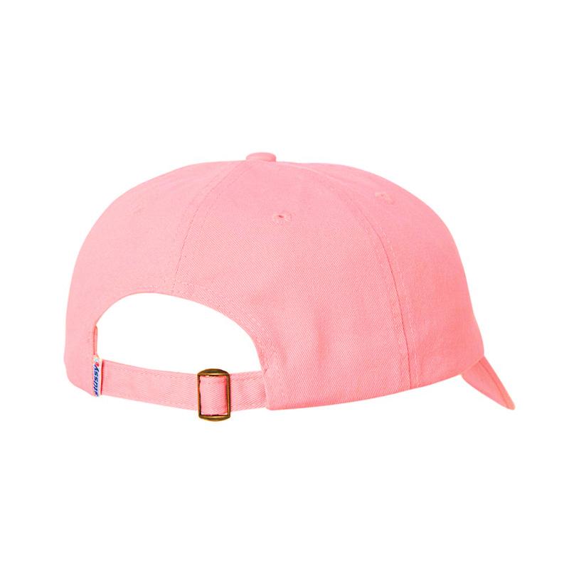 44152c15970 STUSSY (ステューシー) BARS LOGO LO PRO STRAPBACK CAP (Byrds logo pro snapback cap)  unisex men gap Dis hat ICE PINK (ice pink) ST773004 ICE PINK ENDLESS TRIP  ...