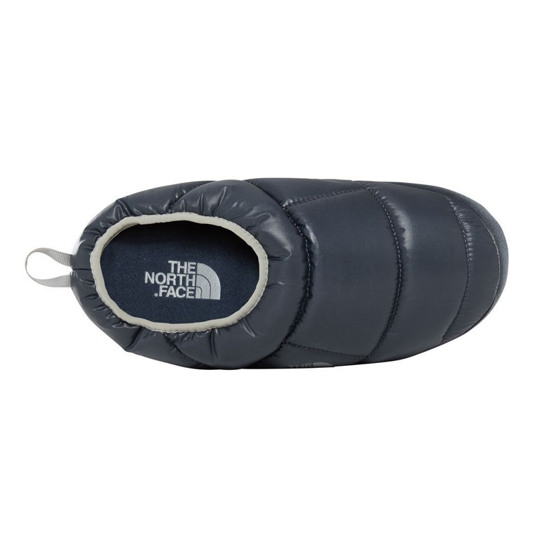 6158ab852 THE NORTH FACE (the North Face) MEN'S NSE TENT MULE III SLIPPERS (tent mule  slippers) quilting slip-on slip-ons SHURBNVY/GRIFFINGRY (navy gray) ...