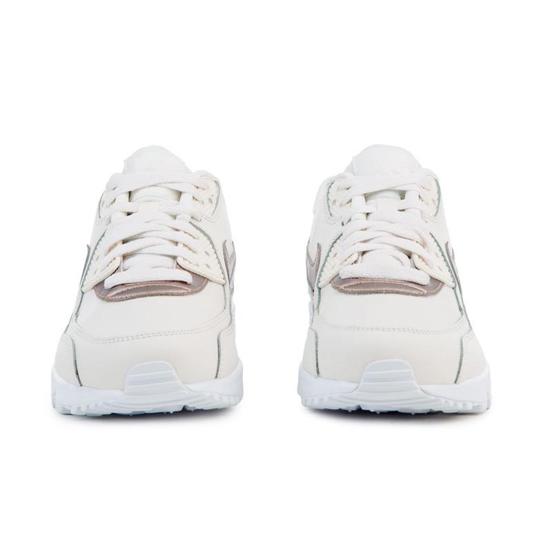 cheap for discount 7a0fd a9808 ENDLESS TRIP: NIKE (Nike) AIR MAX 90 LEATHER (GS) (Air Max 90 ...