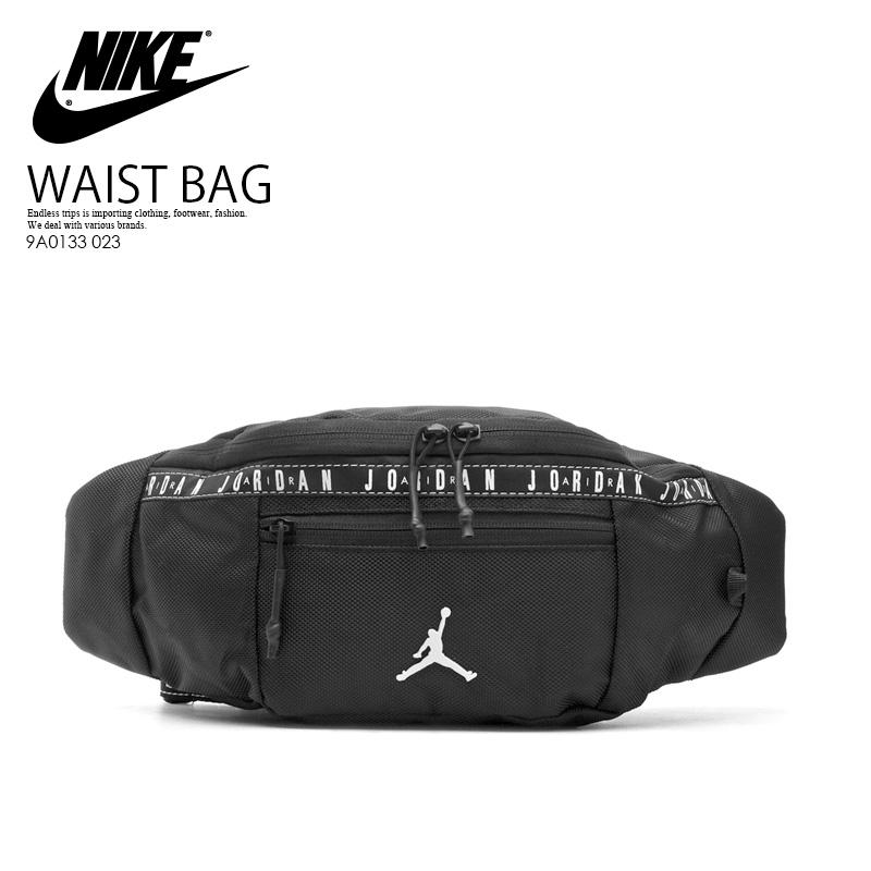 18535cfedcacac ENDLESS TRIP  NIKE (Nike) JORDAN TAPING CROSSBODY BAG (Jordan taping ...