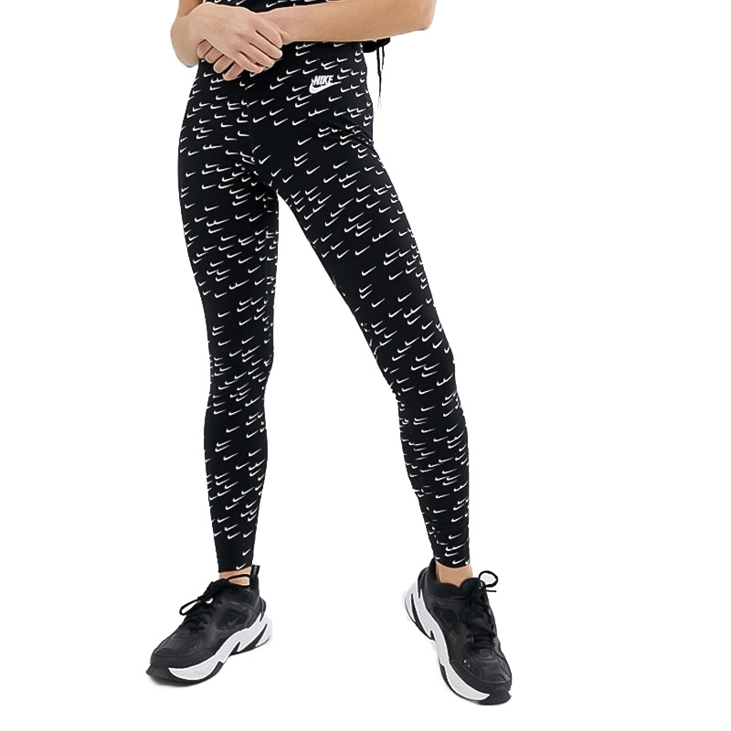 a893bd23869bd ... NIKE (Nike) WOMENS LEG-A-SEE AOP PRINTED LEGGINGS (Legacy pudding ...