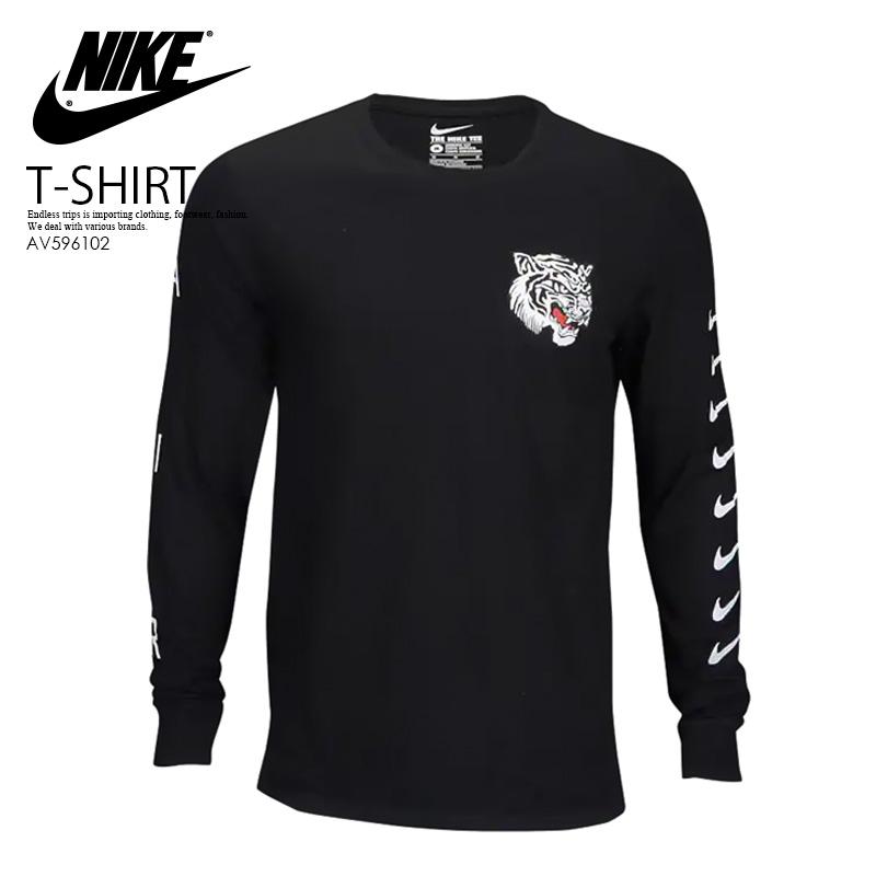 c4801b66f NIKE (Nike) GRAPHIC LONG SLEEVE T-SHIRT (graphic Longus Reeve T- ...