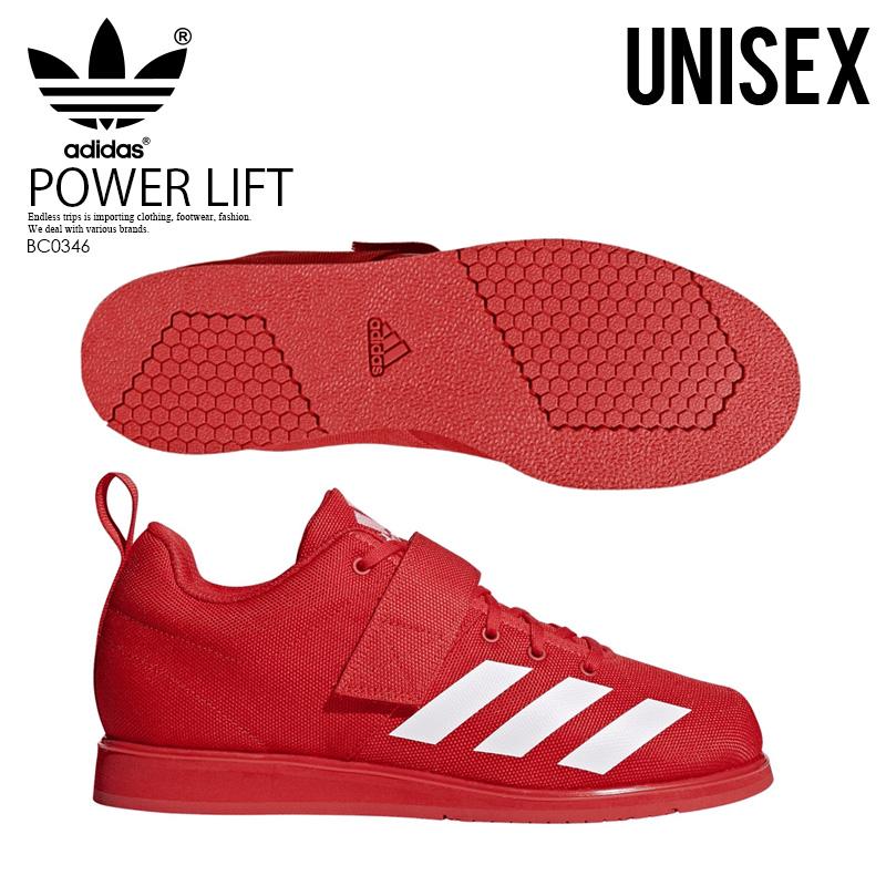 730e2494d2 ENDLESS TRIP  adidas (Adidas) POWERLIFT 4 (power lift) men s lady s ...