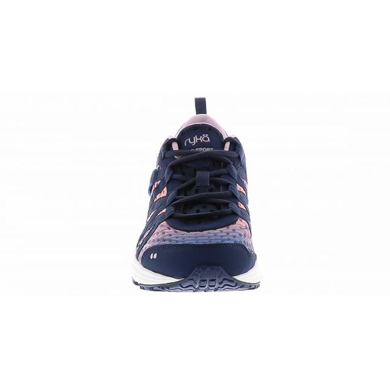 e6506513d46c RYKA (Leica) HYDRO SPORT (hydrosports) women Sudan s exercise shoes  sneakers MD BLUE (blue) C8054M5405 ENDLESS TRIP ENDLESSTRIP end rest lip