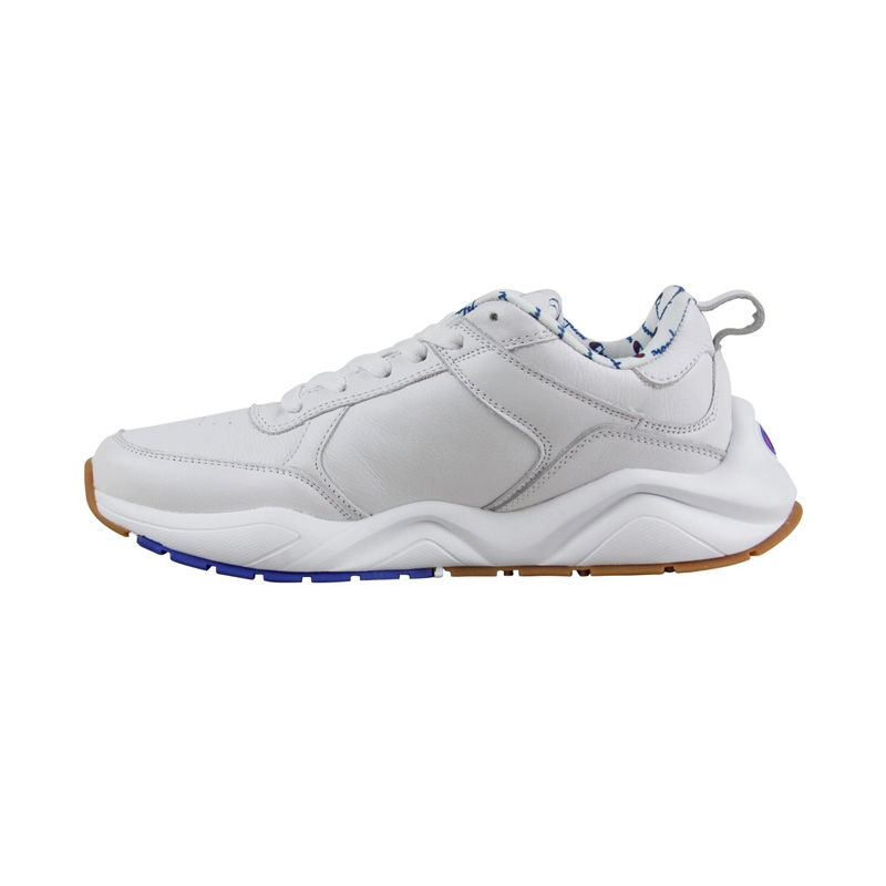 99269e9d056 CHAMPION (champion) 93 EIGHTEEN BIG C (eighteen big C) thick-soled ugly  shoes WHITE (white) CM100100M ENDLESS TRIP