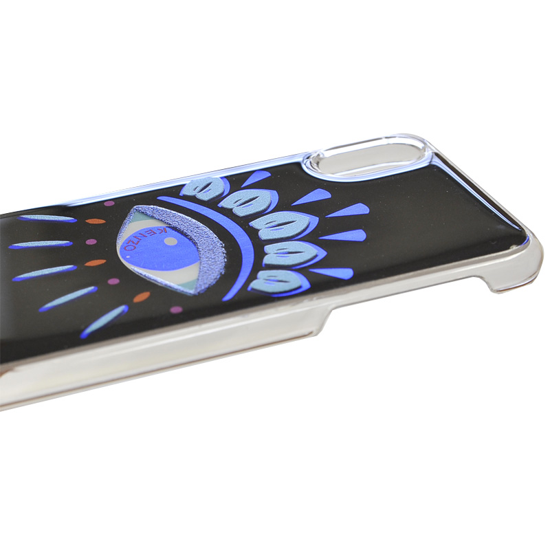 b1d12e55 ... Rakuten supermarket SALE KENZO (Kenzo) IPHONE X EYE CASE (eye iphone X  case