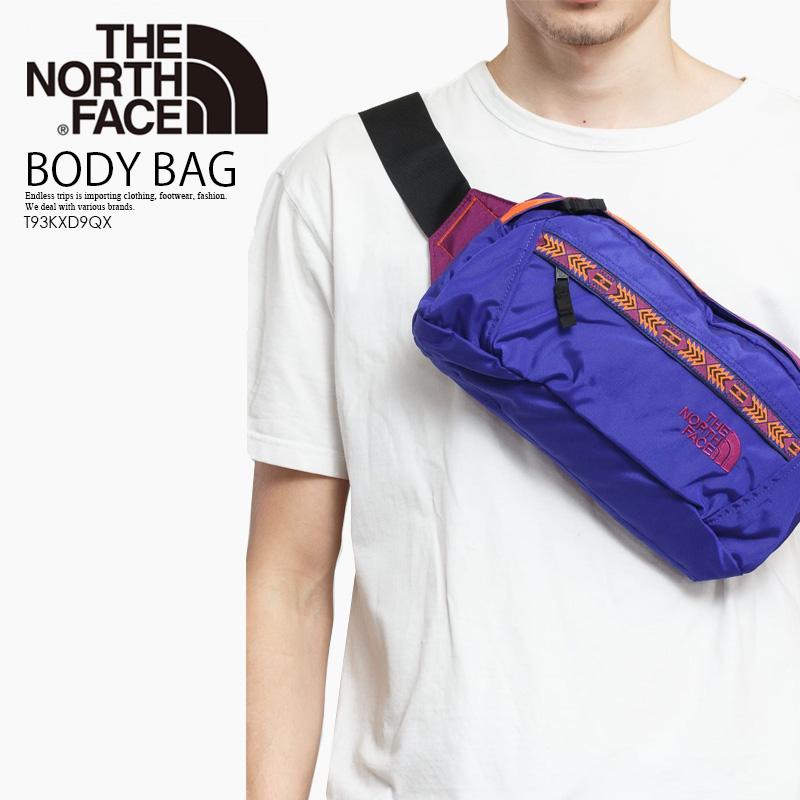 e7b000215 THE NORTH FACE (North Face) 92 RAGE EM (Reiji E M) body bag bum-bag men gap  Dis AZTEC BLUE/RAGE COMBO (as technical center blue Reiji combo) T93KXD9QX  ...