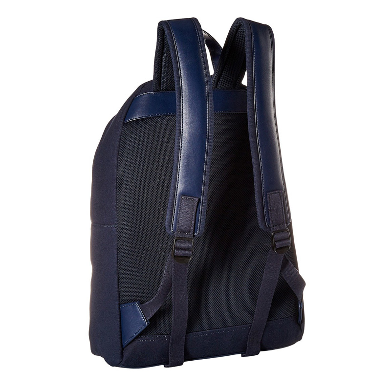 eee2358cd ... TOMMY HILFIGER (トミーヒルフィガー) ICON BACKPACK CANVAS (icon backpack canvas)  rucksack D ...