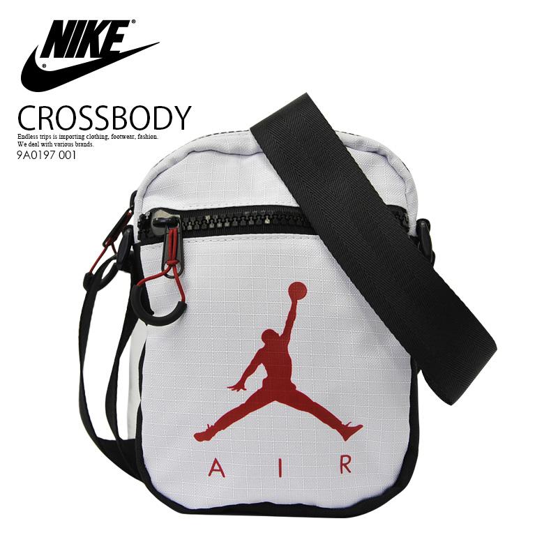 c5e2b2cf137 NIKE (Nike) JORDAN JUMPMAN AIR FESTIVAL BAG (Jordan jump man air Festival  bag ...