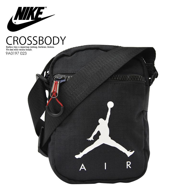 2ca4ccc38ed NIKE (Nike) JORDAN JUMPMAN AIR FESTIVAL BAG (Jordan jump man air Festival  bag ...