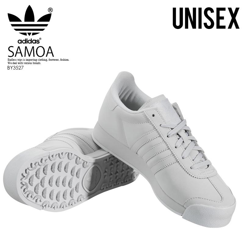 Green Sneakers Adidas Samoa Vintage Mens Green ~ Tasha Meline