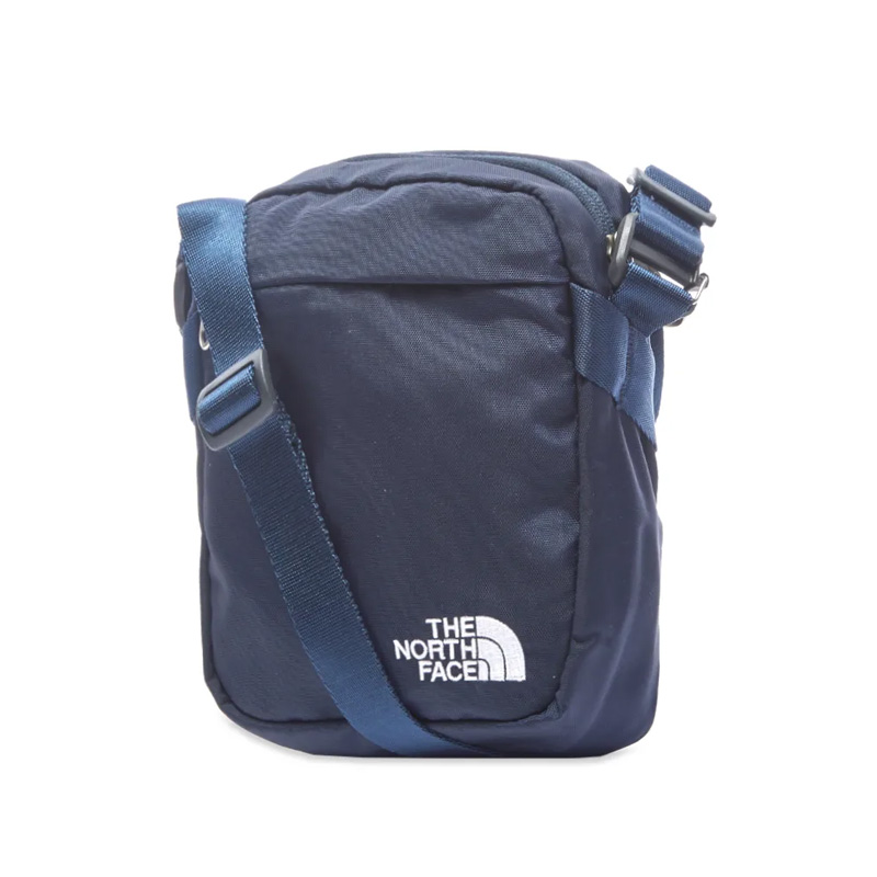 0912803a6 It is bag URBAN NAVY/TNF WHITE (navy) T93BXBM6S end rest lip at THE NORTH  FACE (North Face) CONVERTIBLE SHOULDER BAG (convertible shoulder bag) men's  ...