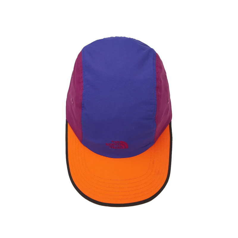 529876ebd THE NORTH FACE (North Face) '92 RETRO RAGE BALL CAP (レトロレージボールキャップ) hat  accessory nylon cap men gap Dis AZTEC BLUE/PERSIAN ...