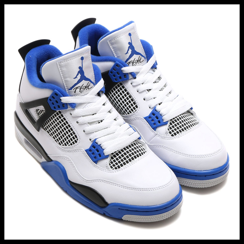 Blue Black308497 Trip Royal NikenikeAir Jordan 4 Shoes 117 Retronostalgic 4Mens Whitegame Endless Sneakers Blackwhite yvnOmN08Pw