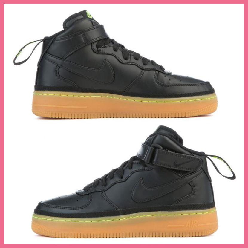purchase cheap d4eb7 c8273 ENDLESS TRIP  NIKE (Nike) NIKE AIR FORCE 1 MID LV8 (GS) (Air Force ...
