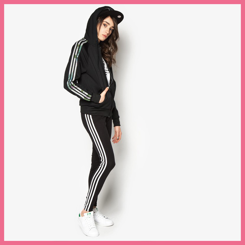 adidas women's size guide
