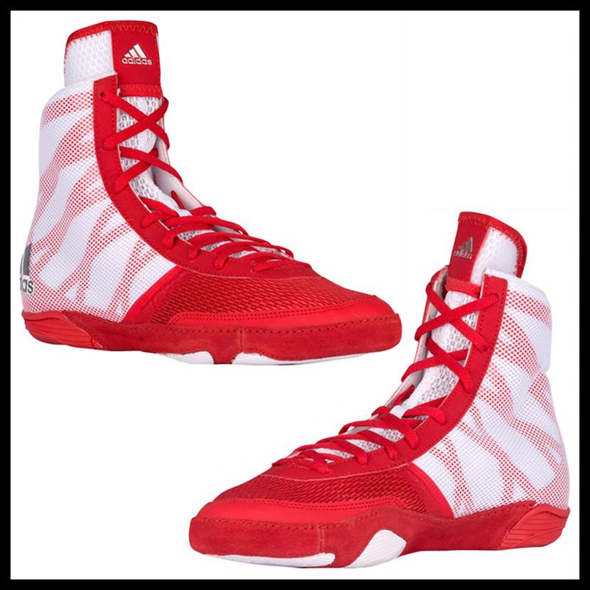 Adidas Pretereo III Boxing Boots