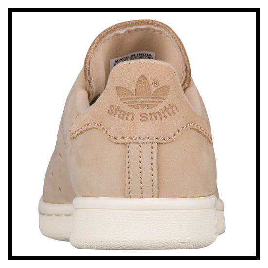 f9854b900a00 adidas (Adidas) STAN SMITH W (Stan Smith) women sneakers ST PALE NUDE ST PALE  NUDE OFF WHITE (beige   white) S82264 ENDLESS TRIP