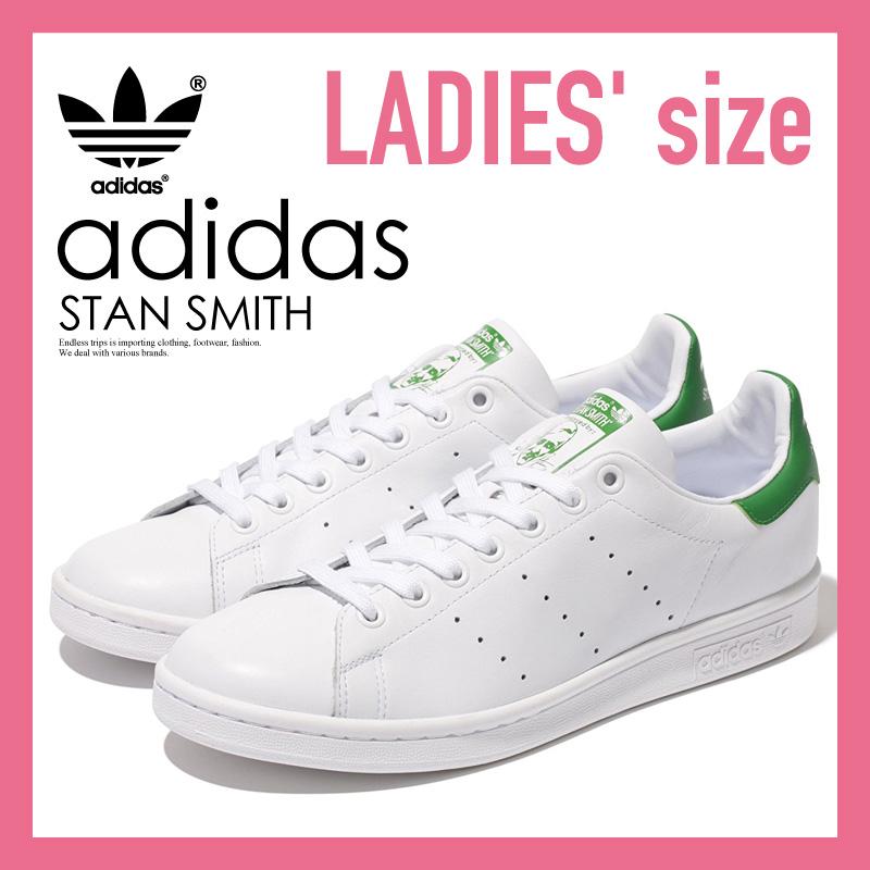 adidas stan smith ladies sizing