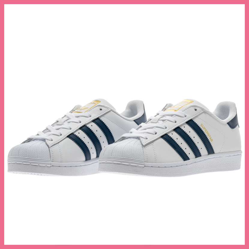 How to style Adidas superstar sneakers AOL Lifestyle AOL