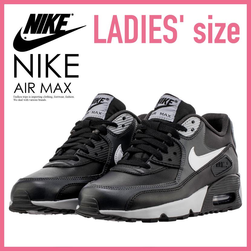Acheter Nike Air Max 90 Vêtements Marché Noir Et Blanc