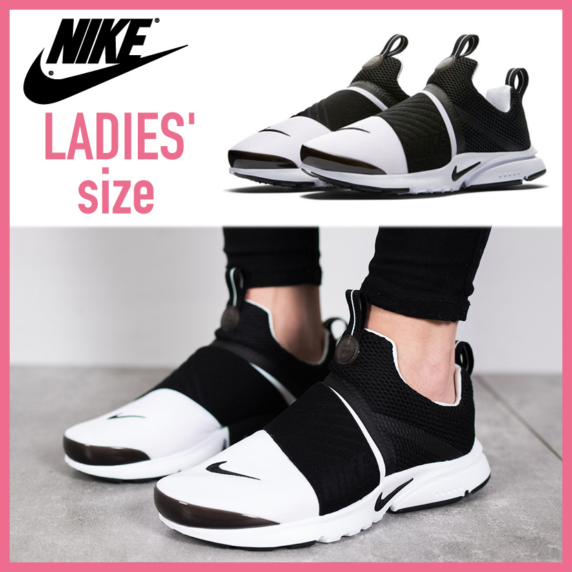 Para Mujer Nike Presto Extremas