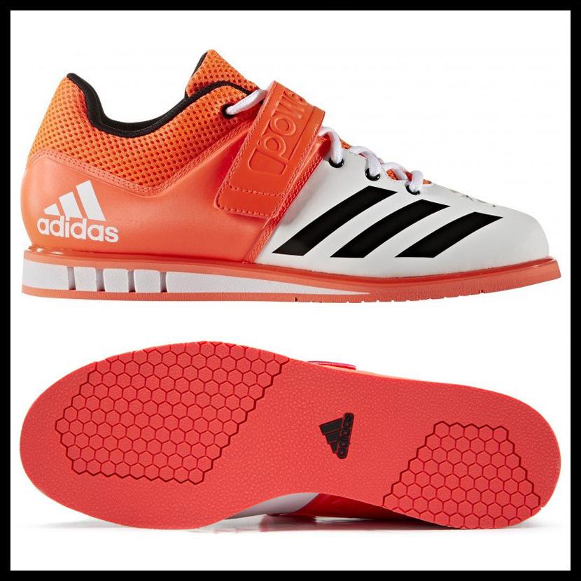 lifting shoes adidas