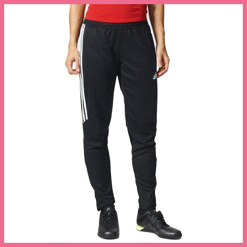 diseño novedoso disponible 2019 profesional ENDLESS TRIP: adidas (Adidas) TIRO 17 TRAINING PANTS WOMENS ...