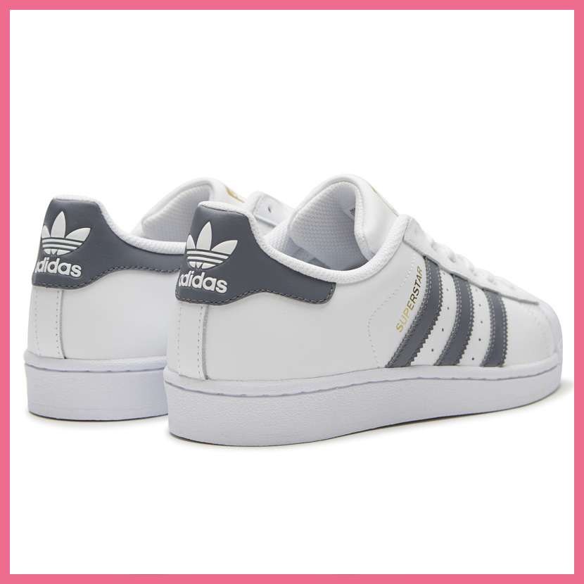 Cheap Adidas Originals Cheap Adidas Originals Superstar White & Black Trainers