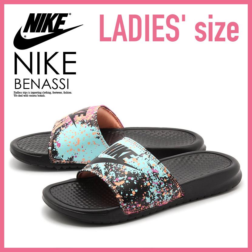 Impresión Benassi Jdi Mujer Nike Diapositivas De Powerpoint pDVb86i
