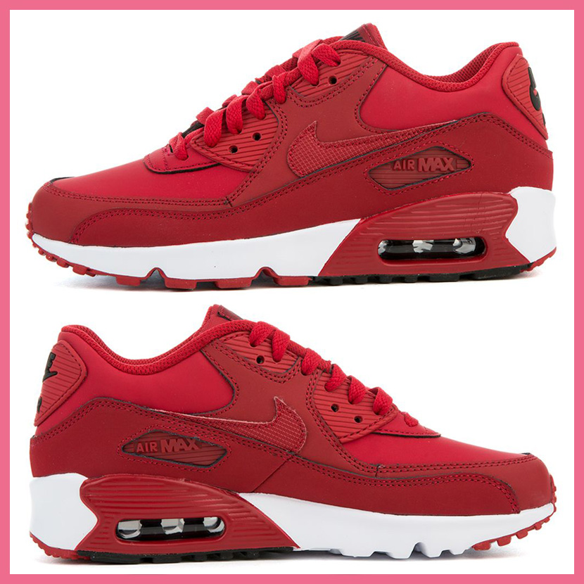 air max red womens