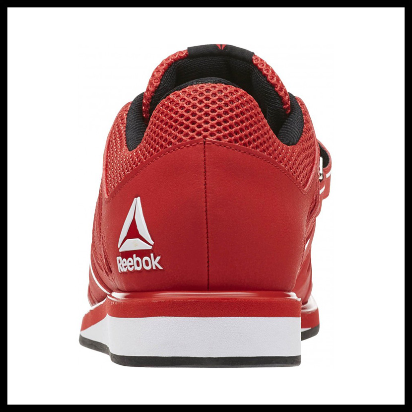6c6d3b7715f4 Reebok (Reebok) LIFTER PR (lifter) MENS cross fitness training powerlifting  weight lifting shoes RED BLACK WHITE (red   black   white) BD1608 ENDLESS  TRIP ...
