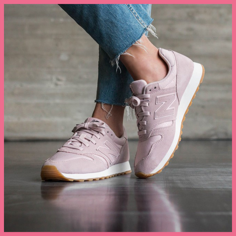 new balance womens 373 sneakers
