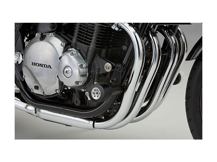 Honda純正 CB1100 CB1100EX CB1100RS スキッドパッド【お取り寄せ品】