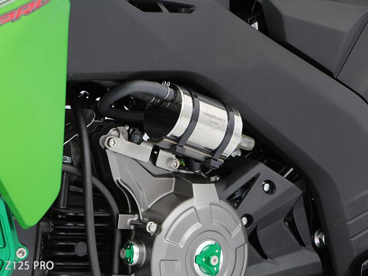 Z125-亲油赶上储罐设置