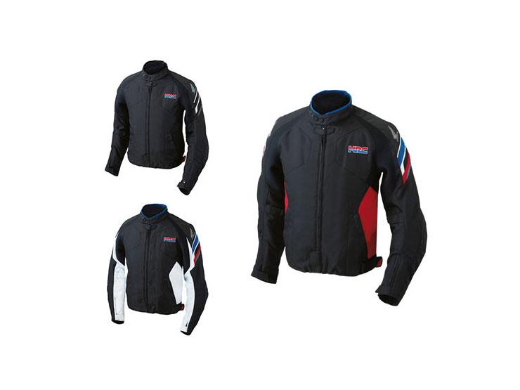 Honda HRC グレイス ライダースジャケット(全3色)【お取り寄せ品】