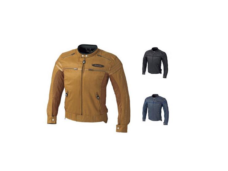 Honda CLASSICS ヴィンテージ ライダースジャケット(全3色)【お取り寄せ品】