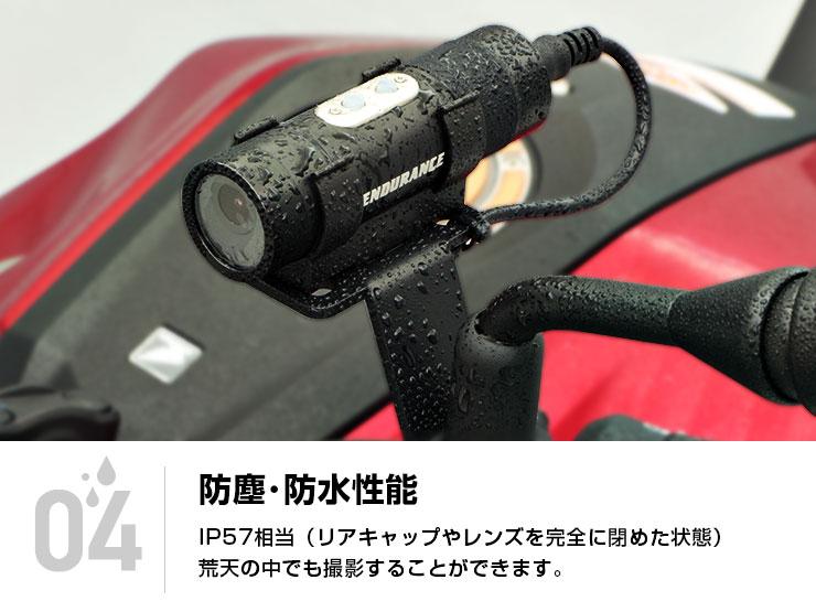 マルチドライブレコーダー