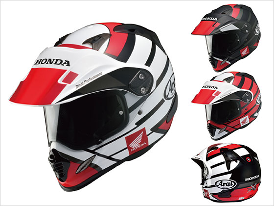 Honda TOUR CROSS 3(全3色)【お取り寄せ品】