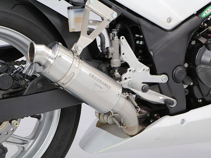 【レース専用】CBR250R BASIC KIT 2014年モデル