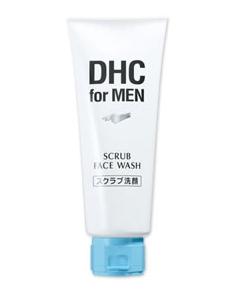 DHC 스크러브 페이스 워쉬 140 g