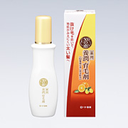 Megumi 養潤育毛剤 160 ml of 50 blessings 50