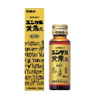 yunkeru黄色皇帝液(yunkerudorinku)30ml液剂