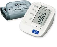 欧姆龙自动血压计HEM-7210