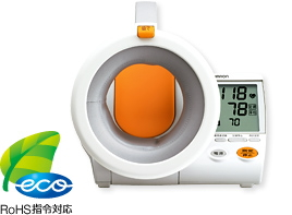 【送料無料!!】 【オムロン】オムロンデジタル自動血圧計 スポットアーム HEM-1000