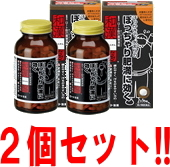 <cancellation product> 300 tablets of Rohto 製薬和漢箋 Rohto Boiogito lock *2 sets!  Tablet