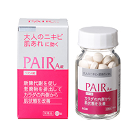120 tablets of pair A locks working for pimple, skin that of adult