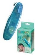 TERUMO ear type thermometer M30 ベビードシー EM-30CPL B01 (blue)