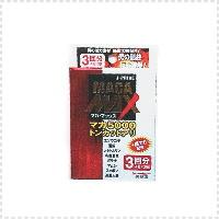 For MACA MAX マカマックス three times <マカ 5000. ton cut ant>