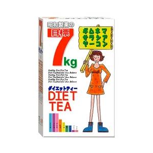 日本製 昭和製薬 目標7kgダイエットティー 3g×30包 レビューを書けば送料当店負担